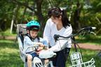 6歳未満は注意! 自転車で子どもの足を巻き込む危険性