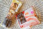 【ローソン新商品】フルーツを使用した菓子パンをチェック!