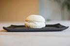【コラボ】大人気の「桔梗信玄餅」がスフレケーキになったゾ!