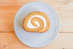 【糖質19.4g】ローソン「ブランのロールケーキ」はしっとり系でした