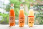 【レアかも】無印に果汁100%の炭酸飲料があるって知ってた?