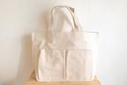 【無印】990円のトートバッグは超優秀&即買い必至!