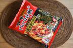 【旨辛】セブン×蒙古タンメン「汁なし麻辛麺」がクセになる!