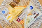 ローソンとファミマの「ホワイトソース」系総菜パンを比較してみた