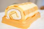 もちふわ~♪ ローソンのロールケーキはシェアおやつに最適