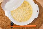 【100均】こりゃ便利! 袋麺用電子レンジ調理器が手放せない