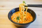 ピリ辛×旨味がクセになる! ファミマ「ピリ辛玉子スープの辛麺」が美味!