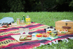 ピクニックに最適! おしゃれ&おいしいフィンガーフードレシピ3選