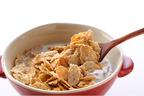 甘くないから使いやすい!「玄米フレーク」を使ったアレンジレシピ3選