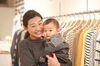 子どもがいても活躍できる企業を訪問 授乳服専門店「モーハウス」