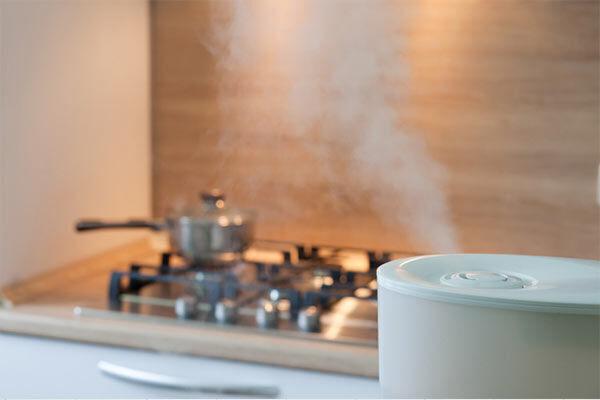 超音波・加熱・ハイブリッド お家の加湿器はどう選ぶ?