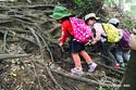 【行き先選びと服装選び】冬の親子ハイキングを楽しむコツは?