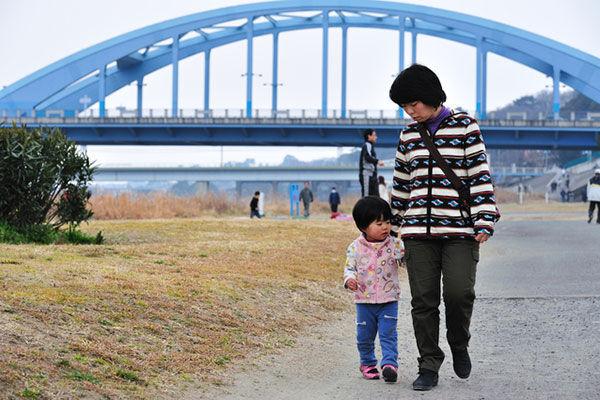 正直「散歩」が億くう…子どもと毎日お出かけする?