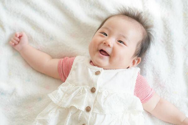 赤ちゃんのしゃっくりが気になる…先輩ママはどうしてる?
