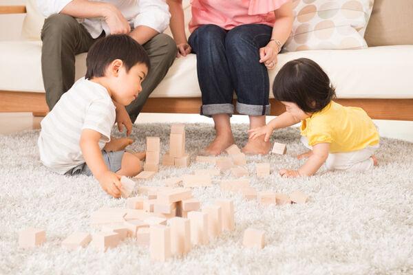 自立心を養うために子ども部屋に置いたほうがいいおもちゃって?