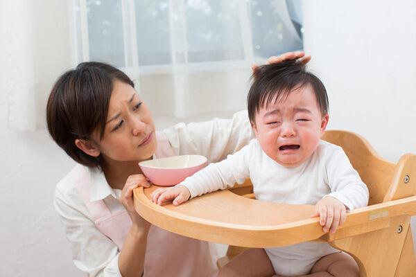 1日中子どもと過ごして…育児に行き詰ったときの切り替えテク