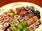SNS映え効果も!? おもてなしに簡単おしゃれなロール寿司を作ってみよう!