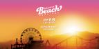 【9/15・茅ヶ崎】湘南に家族で楽しめる新フェス「PACIFIC BEACH FESTIVAL」誕生!