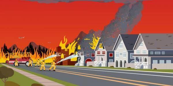 火災保険の概要