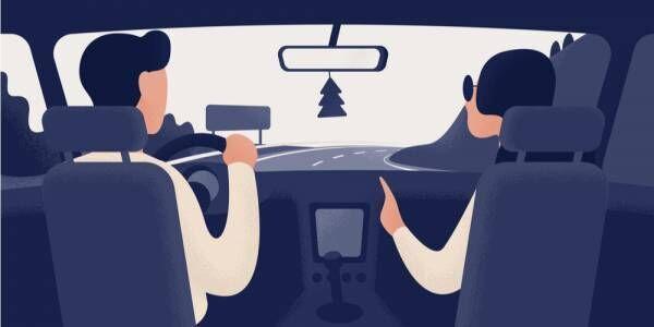 自動車に関係する2種類の保険「強制加入の保険」と「任意保険」の違いについて解説