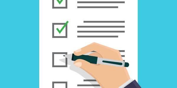 自動車保険の保険証券に記載されている内容