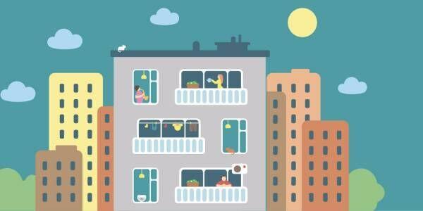 年収別、マンションの購入価格の目安をFPが解説