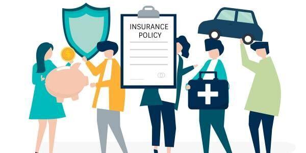 タフ・クルマの保険の種類