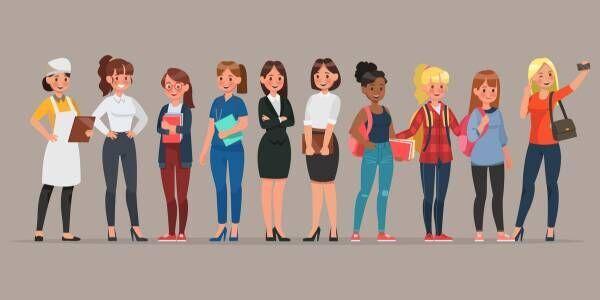 女性の2割は独身で老後に突入する現実!