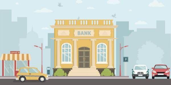 楽天銀行とは
