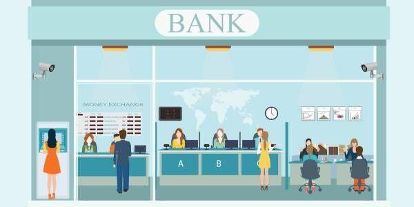 借り換えにおすすめの銀行カードローン5社
