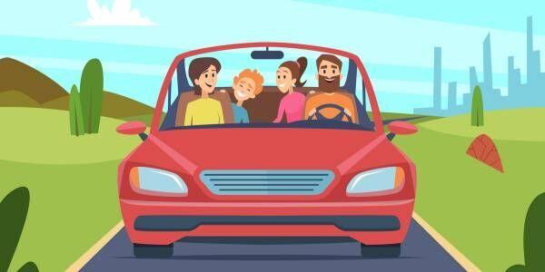 FPが徹底比較!30代におすすめの自動車保険をランキング形式でご紹介
