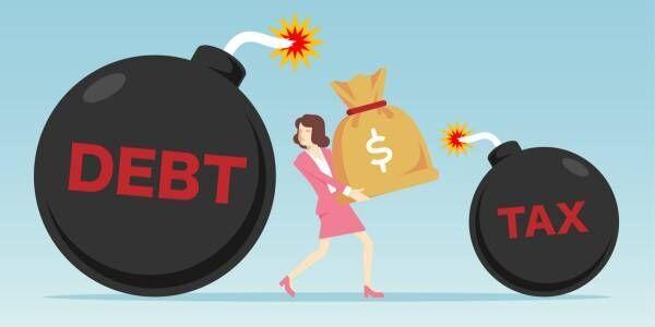 自己破産とはどんな状態?デメリットも含めわかりやすくご説明いたします。