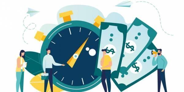 消費者金融の金利の仕組み
