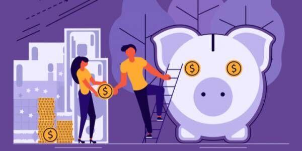 共働き夫婦の貯金は平均でどれくらい?お金を貯める仕組みも解説します!