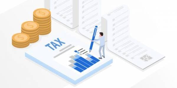 iDeCoのメリットの一つ、所得控除とは税金がお得になること