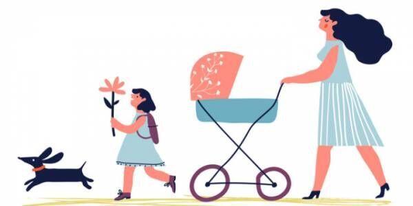 母子家庭の親や子供が受けられる支援制度について知っておこう