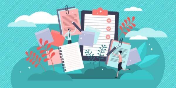 会社や提出先に出す年末調整の必要書類一覧