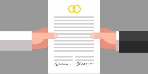 「結婚契約書」という手もアリ?