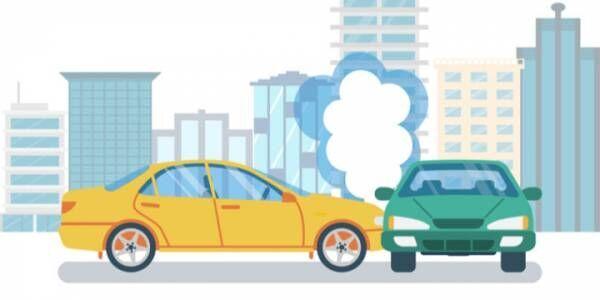 交通事故の過失割合はどのように決まる?《事例別》責任の比率をFPが解説!