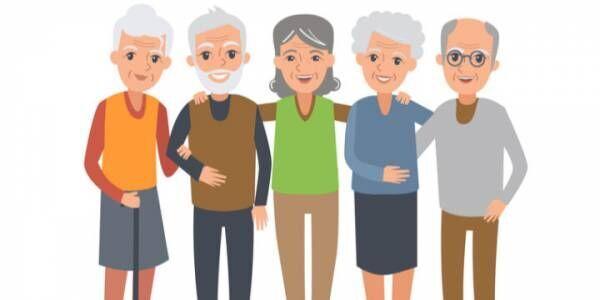 年金暮らしの実態を解説