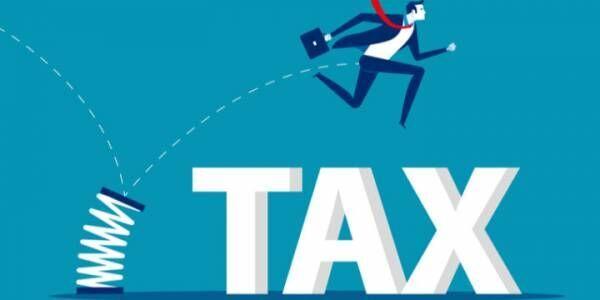 NISAは非課税で投資できる所得控除の制度