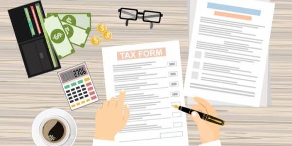 年収にかかる所得税はどれくらい?関係&税金の計算方法をFPが解説