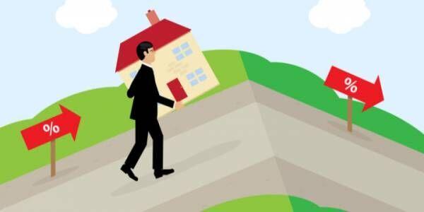 住宅ローンの金利はどうやって決まっているの?