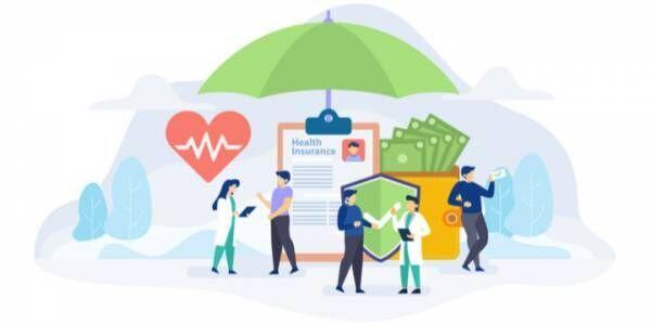 保険の加入率&生命保険・医療保険の役割