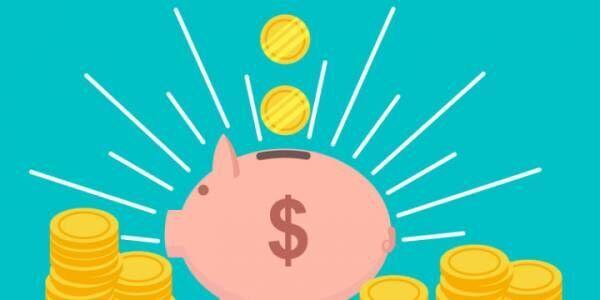 年収別の平均的な貯金額割合!