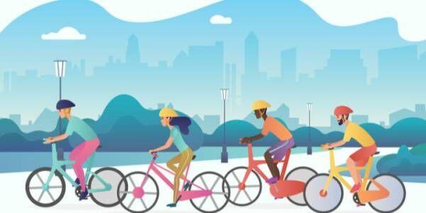 ローソンの自転車保険は人気?口コミ評判・料金・加入方法をFPが徹底解説!