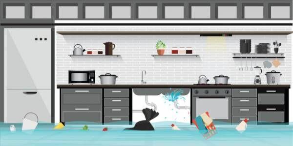 雨漏り修理は火災保険が適用される?対象となる条件をFPが解説!
