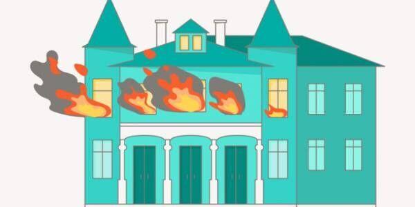 賃貸住宅のための火災保険の必要性