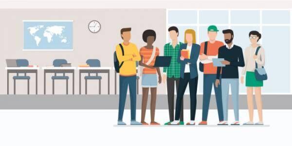 学生の国民年金保険料は「免除」ではなく「猶予」される