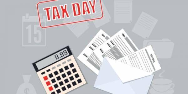 退職金は税制上、税金の課税対象になる収入!